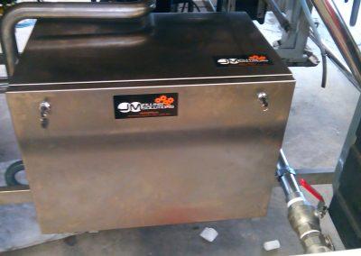 Caudalímetro cisternas móviles